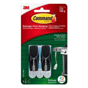 Command 3M Command