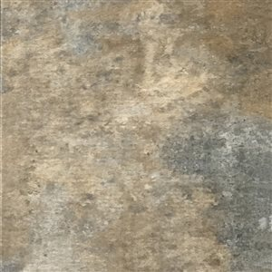 Cryntel Villafloor 12-in x 24-in Sandstone Peel-And-Stick Luxury Vinyl Tile
