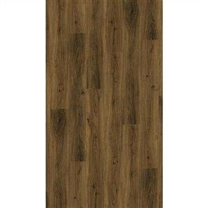Goodfellow Countrylane 4-mm Luxury Vinyl Plank Flooring  (6-in W x 48-in L)