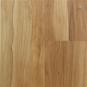 SMARTCORE by Natural Floors 5.5mm Rustic Hickory Floating (Interlocking) Vinyl Plank Sample