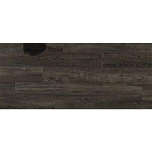Faber Centurion 7-in x 48-in Saratoga Treeline Luxury Vinyl Plank