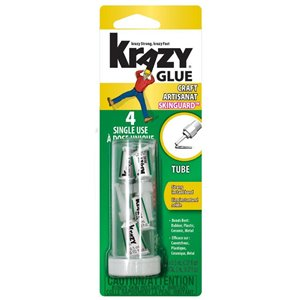 Krazy Glue Krazy Glue Craft Singles