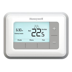 Honeywell T5 7-day Programmable Thermostat