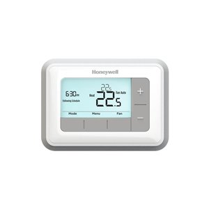 Honeywell T4 Programmable Thermostat