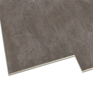 DURACLIC Grigio Fino Granite 5-mm Luxury Vinyl Plank Flooring (11.8-in W x 23.6-in L)