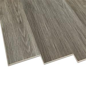 DURACLIC 6mm Riverstone Oak Vinyl Plank Sample