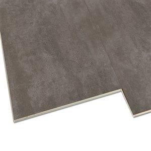 DURACLIC 5mm Grig Fino Granite Vinyl Plank Sample