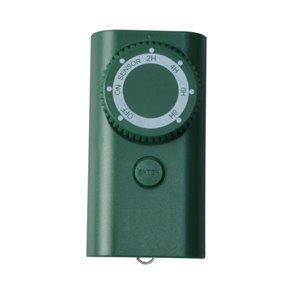 Woods 15-Amp 6-Outlet Digital Residential Plug-in Lighting Timer