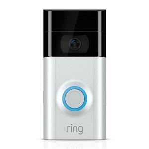 Ring Satin Nickel/Venetian Bronze Wireless