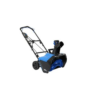 Kobalt 20-in 13-Amp Corded Electric Snow Blower