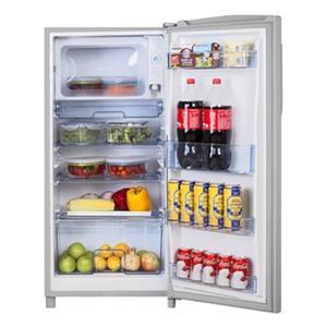 Hisense Hisense 6.3-cu ft Top-Freezer Refrigerator (Stainless steel) ENERGY STAR