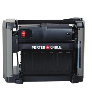 PORTER-CABLE 12-in 15-Amp Two-Knife Planer