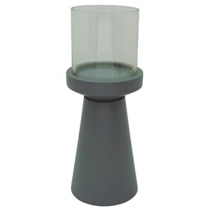 allen + roth Candle Holder Small