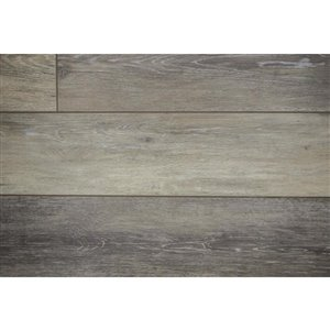 SMARTCORE Woodford Oak 7.5-mm Luxury Vinyl Plank Flooring (5.91-in W x 48.03-in L)