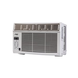 Arctic King 8,000 BTU Window Air Conditioner
