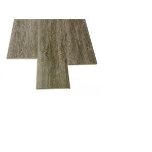 DURACLIC Antique Weathered Oak 4.2-mm Luxury Vinyl Plank Flooring (7.1-in W x 48-in L)