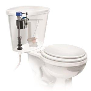 3-in Dia x 10-in - 15-in L. Universal Fit Toilet Fill Valve