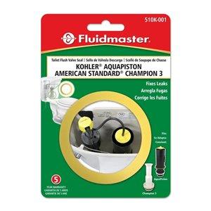 Fluidmaster Kohler� and American Standard� Replacement Flush Valve Seal