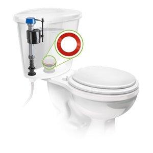 Fluidmaster Mansfield� Replacement Flush Valve Seal