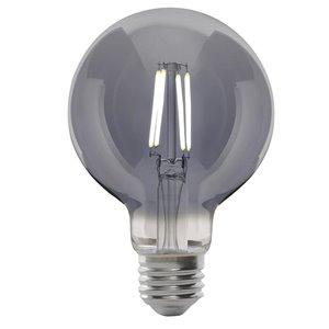 Feit Electric 40-Watt/150 Lumens Medium Base (E-26) Dimmable Globe G25 LED Light Bulb (1-Pack)