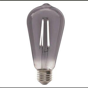 Feit Electric 25-Watt/200 Lumens Medium Base (E-26) Dimmable Edison St19 LED Light Bulb (1-Pack)