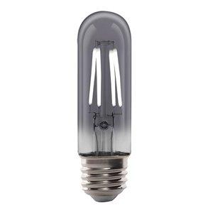 Feit Electric 25-Watt/150 Lumens Medium Base (E-26) Dimmable Tubular T10 LED Light Bulb (1-Pack)