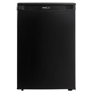 Danby Danby 2.6 Cu Ft Compact Fridge- Black