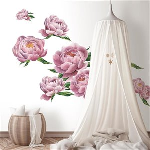 RoomMates Photo Real Peel and Stick Giant Wall Decal