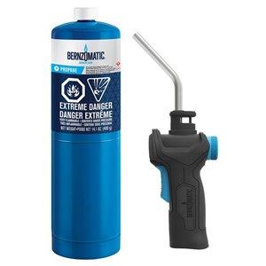 BernzOmatic TS3500KC Propane Torch Kit
