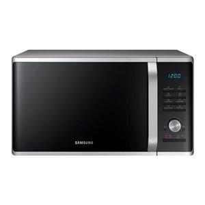 Samsung 1.1 cu-ft 900-Watt Countertop Microwave (Stainless Steel)