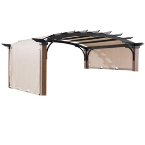 Pergola Replacement Sling Canopy