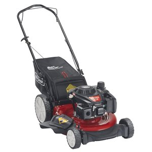 CRAFTSMAN 21-in 159cc 3-in-1 Push Lawn Mower