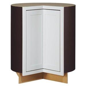 Kitchen Classics 35-in H x 30-3/4-in W x 23-3/4-in D ...