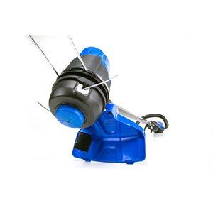 Kobalt 16-in 40V Lawn Mower and 13-in String Trimmer Combo Kit