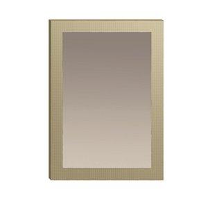 allen + roth 24X36 Mini Stud Mirror