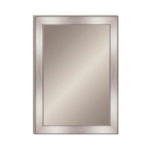 allen + roth 24X36 Mini Stud Mirror Cape