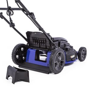 Kobalt 13-Amp 21-in Corded Electric Lawn Mower