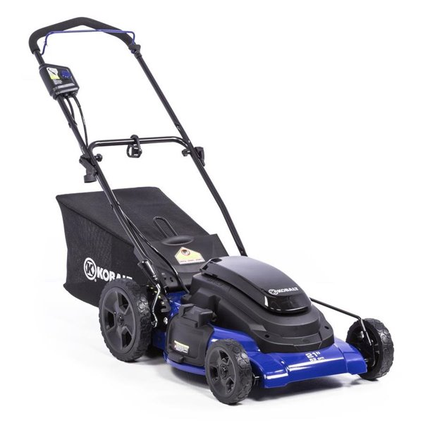 Kobalt 13-Amp 21-in Corded Electric Lawn Mower