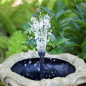 smartpond Container Fountain Kit with Lights