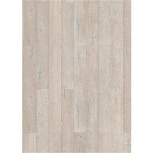 Mono Serra Group Light Oak 4-mm Luxury Vinyl Plank Flooring (7-in W x 51-in L)