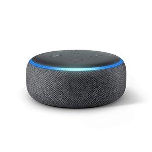 Amazon Echo Dot 3rd Gen (Charcoal)