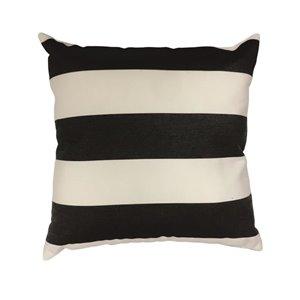 Sunbrella Maxim Stripe Cushion