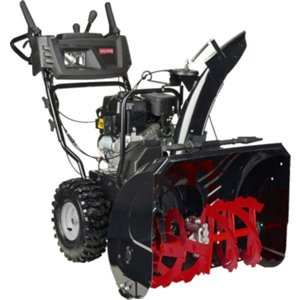 24-in 306-cc Two-Stage Gas Snow Blower