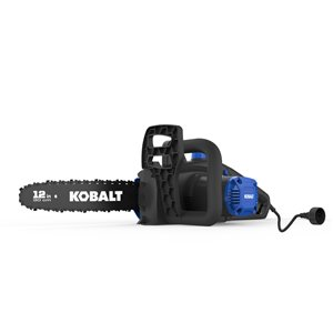 Kobalt 9 Amp 12-in Corded Electric Chainsaw