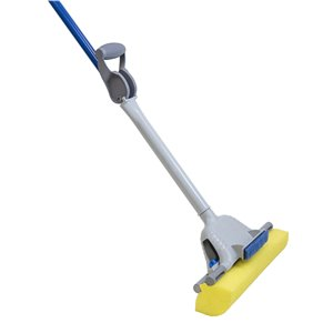 Quickie Automatic Roller Sponge Mop