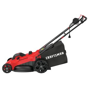 CRAFTSMAN 20-in 13-Amp Corded Lawn Mower