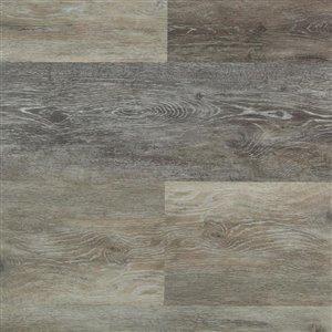 Mono Serra Group Washed Oak Gray 4-mm Luxury Vinyl Plank Flooring (6-in W x 48-in L)