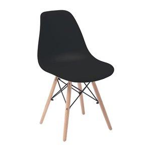 DURA BOCA Chair Black (1)