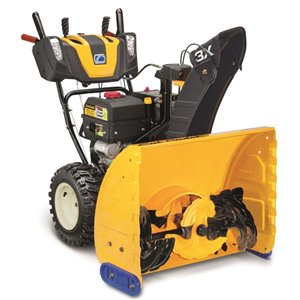 Cub Cadet 30-in Three-stage 420-cc Gas Snow Blower