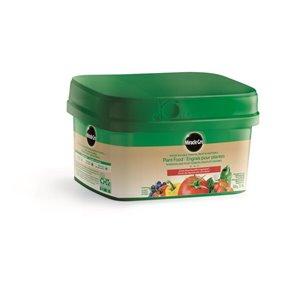 Miracle-Gro Miracle-Gro Vegetable Food (18-18-21)